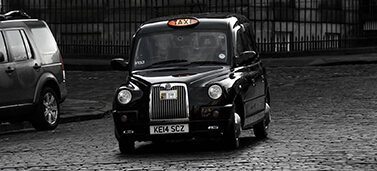 taxi services colchester