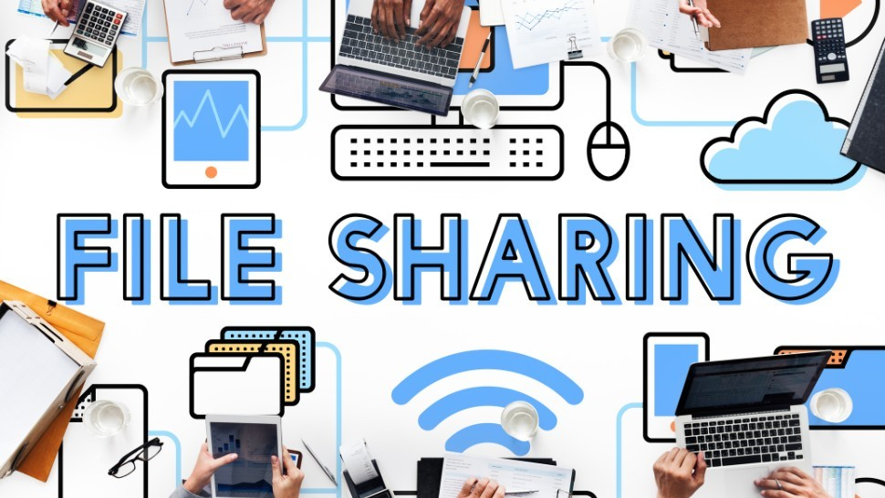 file sharing service