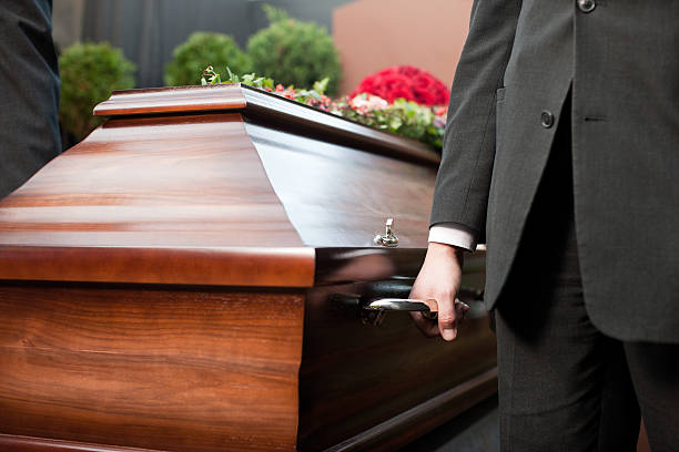 Sorting out the best funeral services - Asoporcel